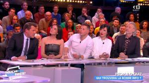 Agathe Auproux dans Touche pas à mon Poste - 06/02/18 - 09