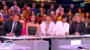 Agathe Auproux dans Touche pas à mon Poste - 06/02/18 - 10