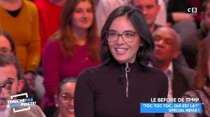 Agathe Auproux dans Touche pas à mon Poste - 09/02/18 - 01