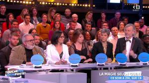 Agathe Auproux dans Touche pas à mon Poste - 09/02/18 - 07