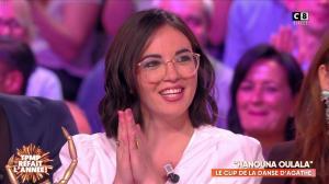 Agathe Auproux dans Touche pas à mon Poste - 14/06/18 - 14