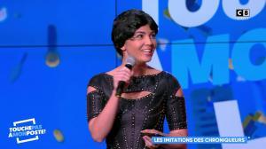Agathe Auproux dans Touche pas à mon Poste - 20/11/17 - 14