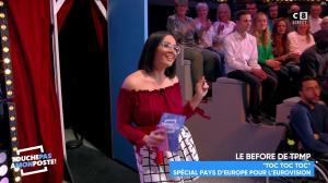 Agathe Auproux dans Touche pas à mon Poste - 21/03/18 - 01