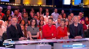 Agathe Auproux dans Touche pas à mon Poste - 22/02/18 - 02