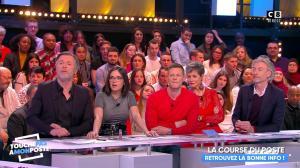 Agathe Auproux dans Touche pas à mon Poste - 22/02/18 - 06