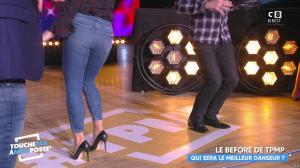Agathe Auproux dans Touche pas à mon Poste - 24/01/18 - 06