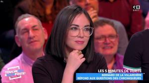 Agathe Auproux dans Touche pas à mon Poste - 26/02/18 - 06