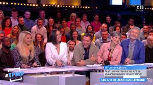 Agathe Auproux dans Touche pas à mon Poste - 28/03/18 - 08