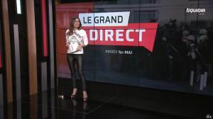 Amélie Bitoun dans le Grand Direct - 01/05/18 - 01