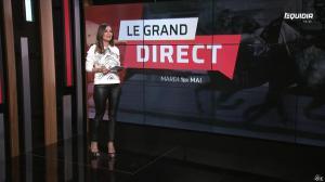 Amélie Bitoun dans le Grand Direct - 01/05/18 - 02
