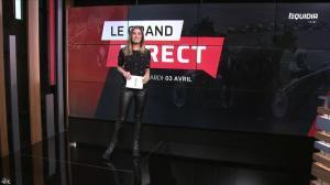 Amélie Bitoun dans le Grand Direct - 03/04/18 - 01