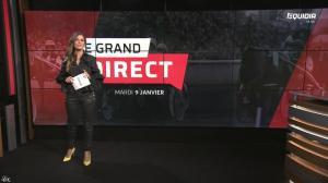 Amélie Bitoun dans le Grand Direct - 09/01/18 - 01