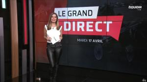 Amélie Bitoun dans le Grand Direct - 17/04/18 - 01