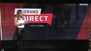 Amélie Bitoun dans le Grand Direct - 17/04/18 - 02