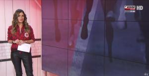 Amélie Bitoun dans un Jour aux Courses - 15/11/17 - 01