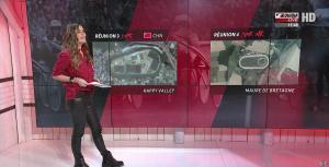 Amélie Bitoun dans un Jour aux Courses - 15/11/17 - 02