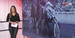 Amélie Bitoun dans un Jour aux Courses - 16/11/17 - 02