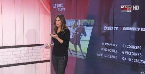 Amélie Bitoun dans un Jour aux Courses - 16/11/17 - 04