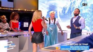 Anais Delva et Tal dans Touche pas à mon Poste - 05/06/18 - 03
