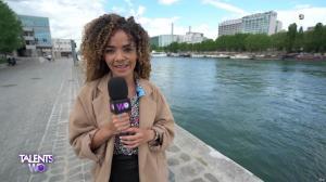 Anaïs Grangerac dans Talents W9 - 05/05/18 - 02