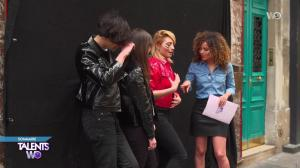 Anais Grangerac dans Talents W9 - 12/05/18 - 02
