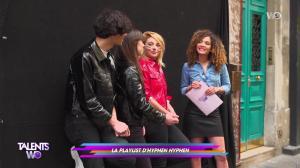 Anais Grangerac dans Talents W9 - 12/05/18 - 05