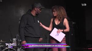 Anaïs Grangerac dans Talents W9 - 28/04/18 - 04