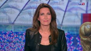 Anne Claire Coudray au 20h - 22/06/18 - 01
