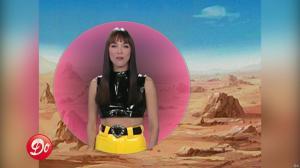 Ariane - Clip de Dragon Ball Z - 01