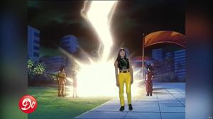 Ariane - Clip de Dragon Ball Z - 02