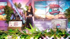 Ayem Nour dans la Finale de Friends Trip - 23/02/18 - 01