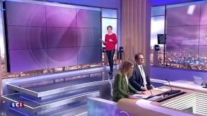Benedicte Le Chatelier dans 24h le Week-End - 06/01/18 - 01