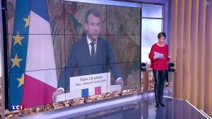 Benedicte Le Chatelier dans 24h le Week-End - 06/01/18 - 02