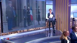 Benedicte Le Chatelier dans 24h le Week-End - 07/04/18 - 01