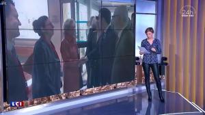 Bénédicte Le Chatelier dans 24h le Week-End - 07/04/18 - 02