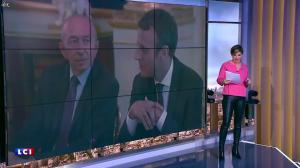 Benedicte Le Chatelier dans 24h le Week-End - 10/02/18 - 02