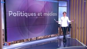 Benedicte Le Chatelier dans 24h le Week-End - 10/03/18 - 01
