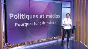 Benedicte Le Chatelier dans 24h le Week-End - 10/03/18 - 02