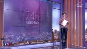 Benedicte Le Chatelier dans 24h le Week-End - 11/11/17 - 01