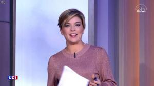Benedicte Le Chatelier dans 24h le Week-End - 11/11/17 - 02