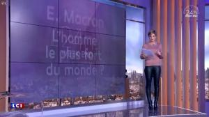 Benedicte Le Chatelier dans 24h le Week-End - 11/11/17 - 03