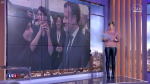 Benedicte Le Chatelier dans 24h le Week-End - 11/11/17 - 04