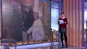 Bénédicte Le Chatelier dans 24h le Week-End - 20/01/18 - 01