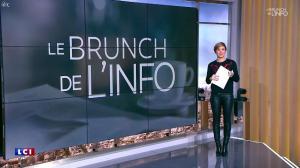 Benedicte Le Chatelier dans le Brunch - 10/02/18 - 02