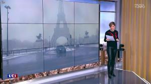 Benedicte Le Chatelier dans le Brunch - 10/02/18 - 04