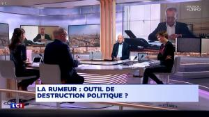 Bénédicte Le Chatelier dans le Brunch - 10/02/18 - 08