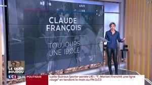 Bénédicte Le Chatelier dans le Brunch - 11/03/18 - 01