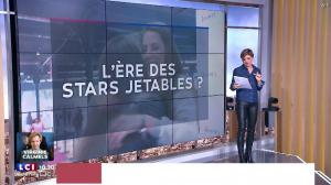 Bénédicte Le Chatelier dans le Brunch - 11/03/18 - 02