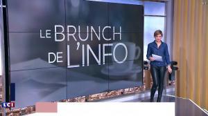 Bénédicte Le Chatelier dans le Brunch - 11/03/18 - 03