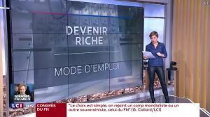 Bénédicte Le Chatelier dans le Brunch - 11/03/18 - 05